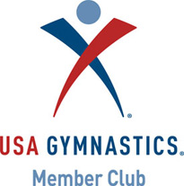 USA Gymnastics Member Club